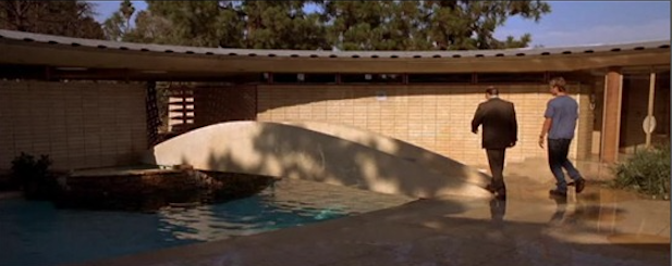 Outdoor, Small Pools, Tubs, Shower, and Front Yard Film: <i>The Fast and the Furious</i> (2001)  Photo 14 of 16 in 10 Modern Homes That Made a Star Appearance in Films