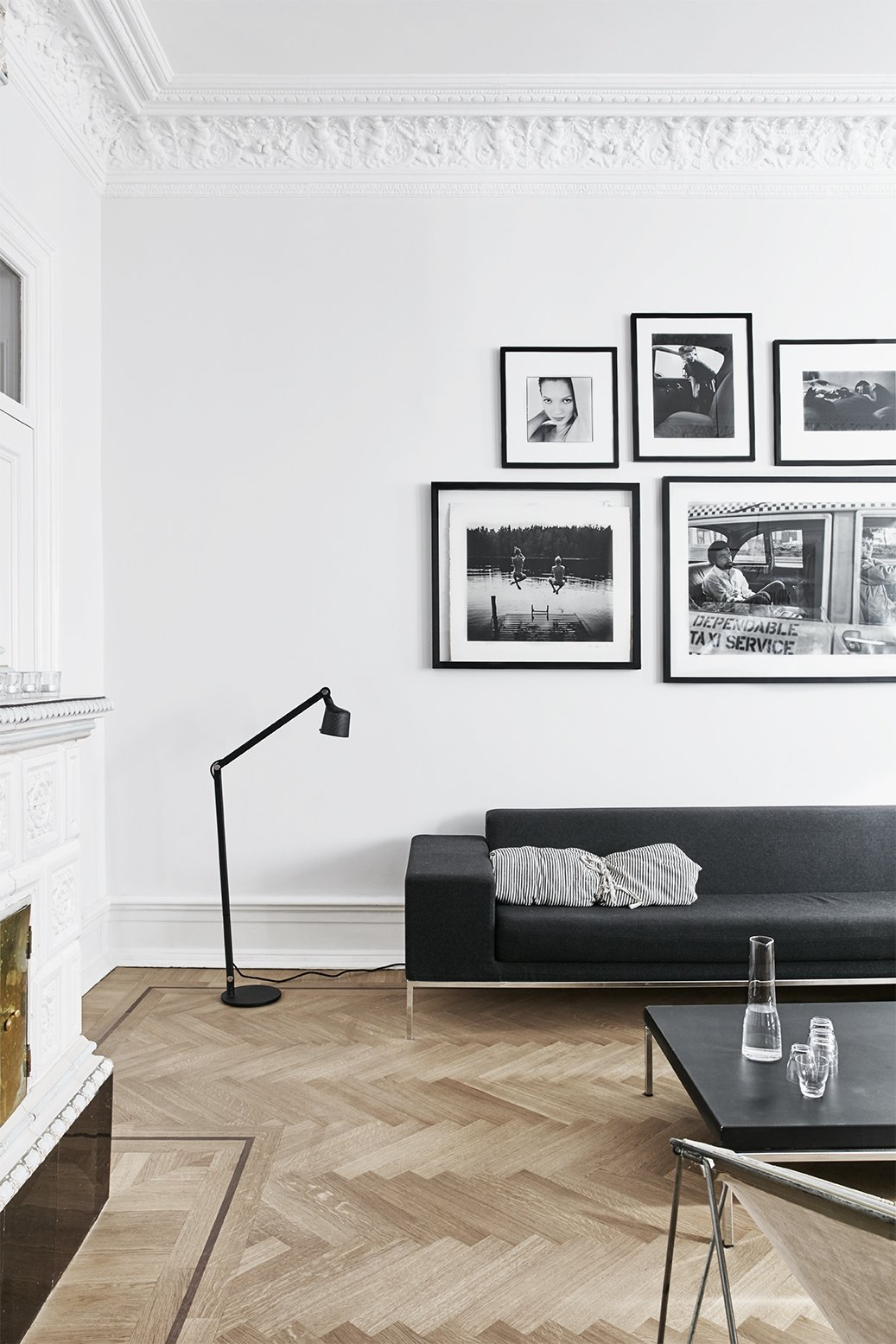 Photo 8 of 13 in A Helpful Guide to Living Room Lighting - Dwell