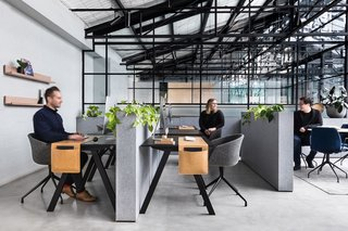 From Drab to Dreamy: 8 Ways to Upgrade Your Workspace