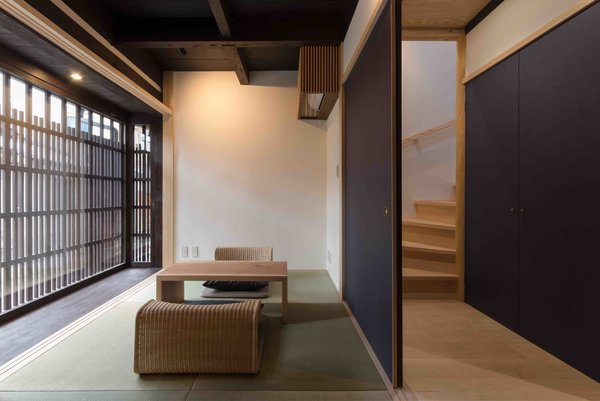 Stay in a Historic Japanese Townhouse in Kyoto That Was Saved From Ruin
