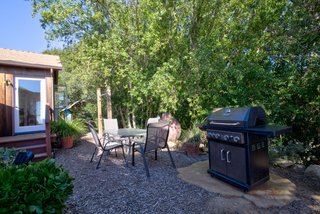 Warm summer days and evenings call for some barbecue.