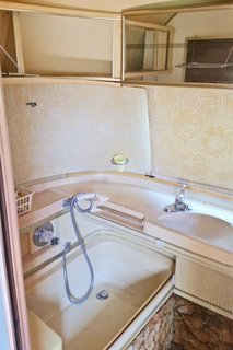 Before and After: Mavis Airstream Renovation - Dwell