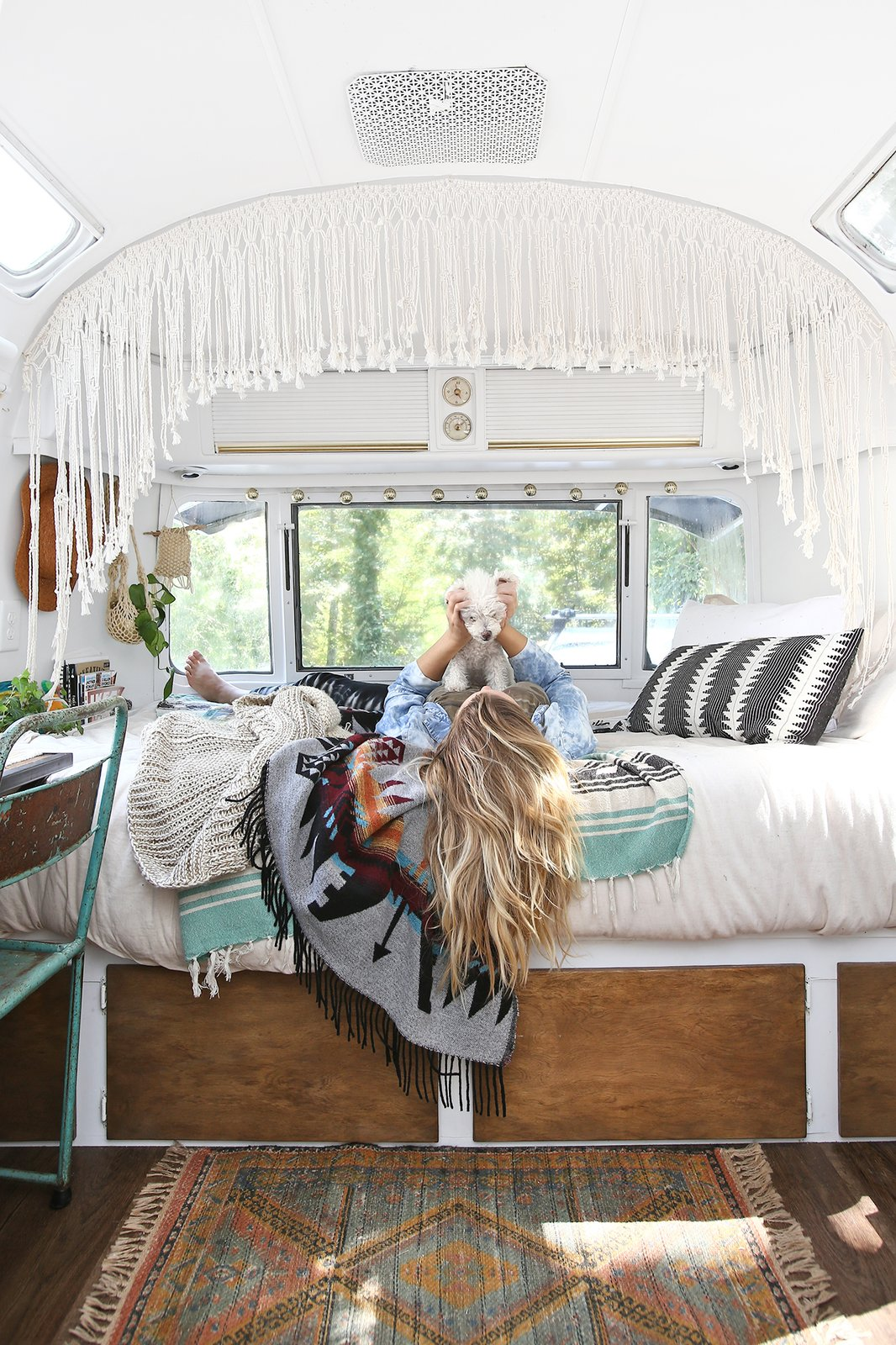 18 Things You Should Know Before Moving Into a Tiny Home - Dwell