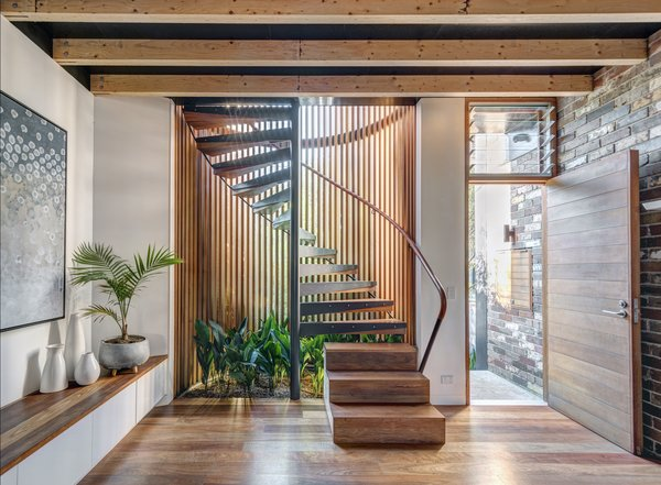Best 60+ Modern Staircase Design Photos And Ideas - Page 2 ...