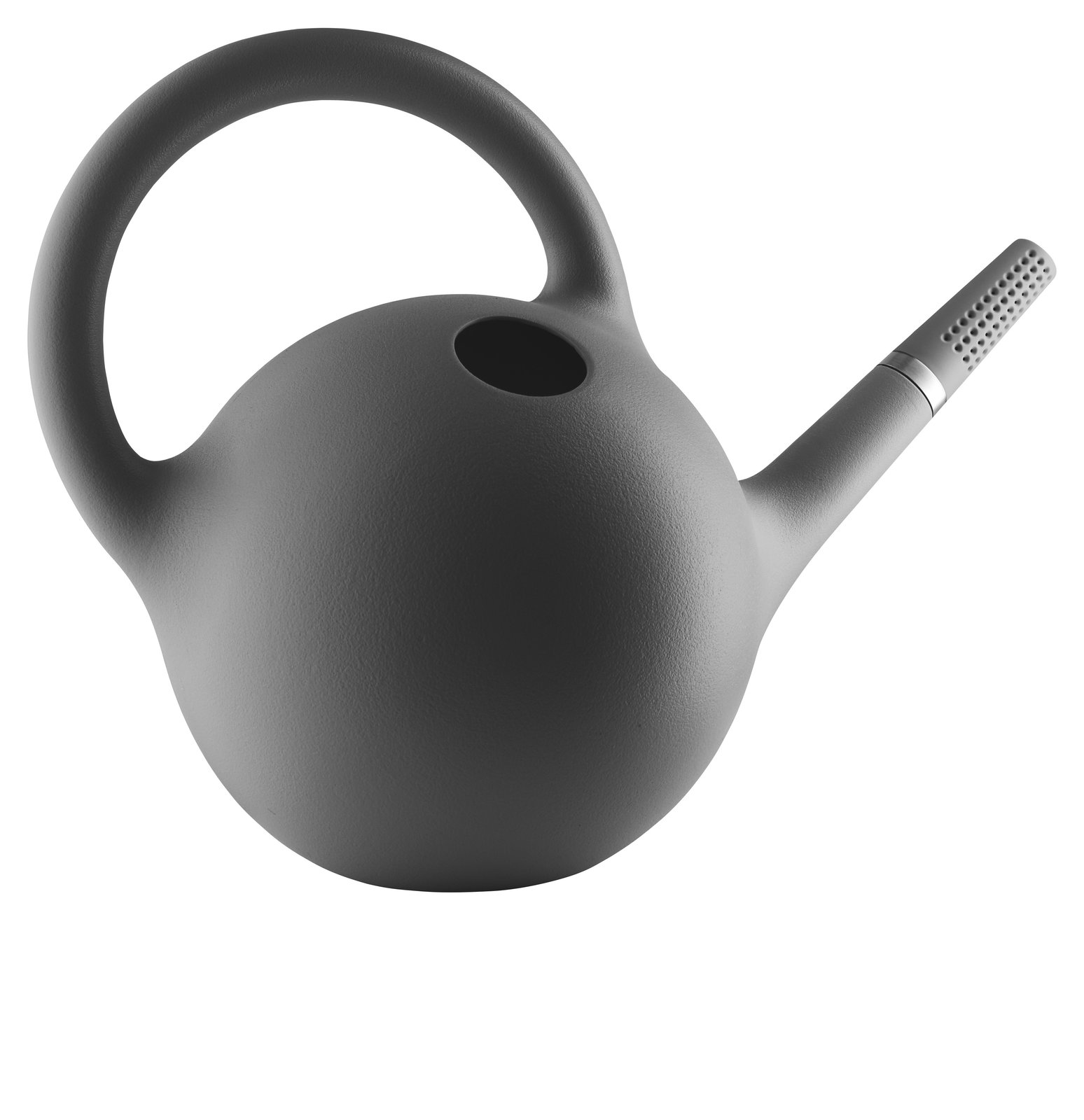 In addition to its cool shape, the Globe watering can by Tools Design for Eva Solo ($59) has an offset hole for easy filling, an easy-to-grip handle, and a dual-function spout that changes from jet to spray. Best of all, it's drip-free.  Photo 20 of 24 in 24 Outdoor Products for Every Kind of Summer Plan