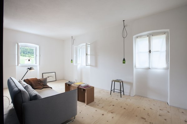 You Can Rent a Room in This 19th-Century Bavarian Farmhouse, Which Just Got a Minimalist Refresh