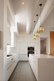 """Tosdevin says Miele has always been an easy fit for him and his clients, and sites the appliances' longevity as a big factor. """"Dealing with companies you trust and that stand behind their product make business more pleasurable."""""""