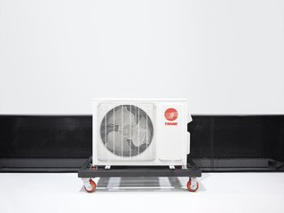 Ultimately, Trane wants to make sure their customers will be comfortable in their homes. The company's trustworthiness stems from their dedication to rigorous testing and continual innovation.