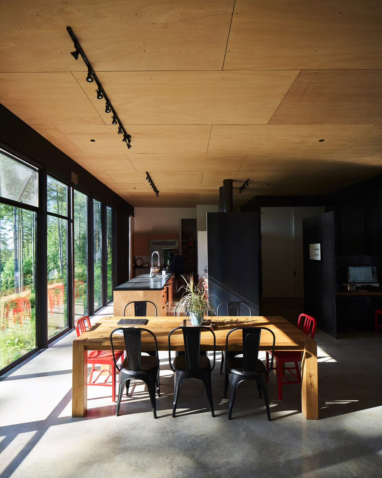 A Seattle Area Family Breaks Free From Suburbia And Ventures Deep Into  Nature