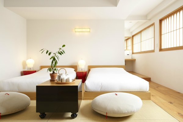 Claska Hotel in Tokyo, Japan