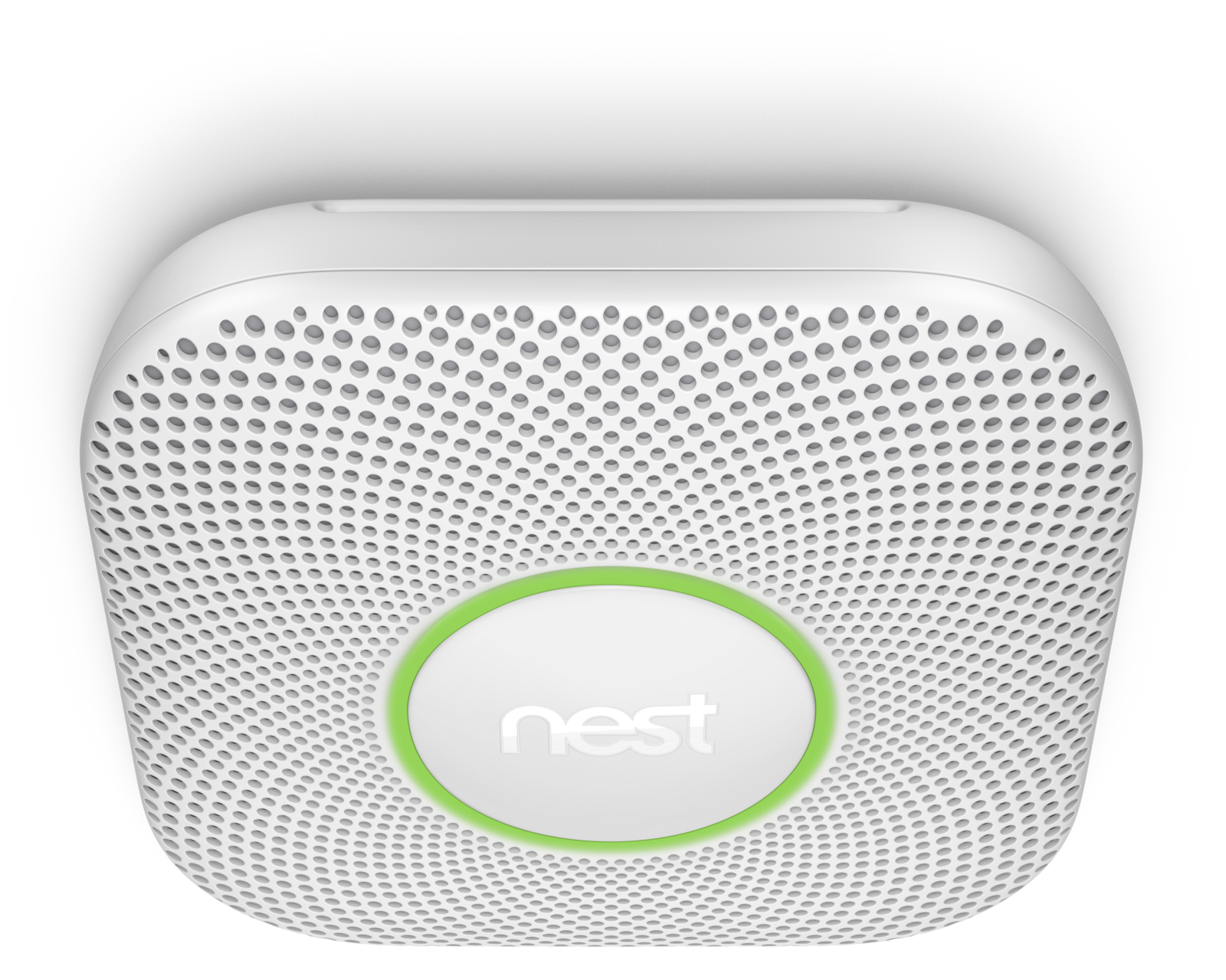 The Nest Protect Smoke & Co Alarm.  Photo 3 of 5 in Tech Talk: 3 Smart Home Devices to Sell Your House Faster