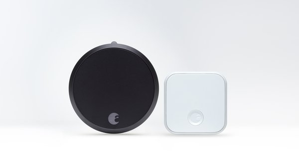 August Smart Lock + Connect