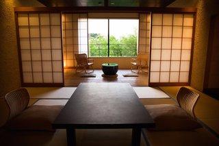 Beniya Mukayu in Kaga-Onsen, Japan