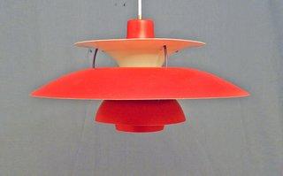 8 Midcentury Modern Pendant Lamps