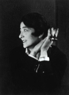 "<span style=""font-family: Theinhardt, -apple-system, BlinkMacSystemFont, &quot;Segoe UI&quot;, Roboto, Oxygen-Sans, Ubuntu, Cantarell, &quot;Helvetica Neue&quot;, sans-serif;"">A fierce, independent woman and an innovative designer, Eileen Gray wove art, design, and architecture together into distinct projects that celebrated femininity and inspired both Modernism and Art Deco.</span>"