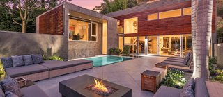 A-Rod Lists His Historic Midcentury L.A. Home For $5.25M