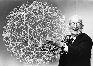 Design Icon: 8 Works by Buckminster Fuller