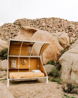 Journey by Design: Joshua Tree, California