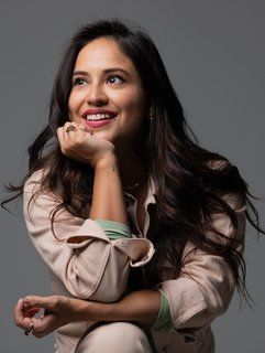 Cyndi Ramirez-Fulton is the founder and CEO of Chillhouse, a laid-back cafe/day spa in Manhattan that offers massages and manicures, along with warm pastries and colorful lattes.