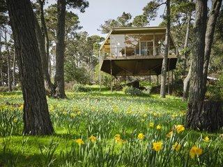 A Sensational Slice of Coastal California With 3 Houses Lists For $6M