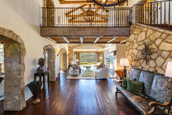Mel Gibson Lists His Extravagant Malibu Mansion For $14.5M