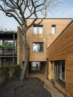This Is What the Best New Houses in London Look Like - Photo 12 of 14 -