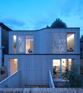 This Is What the Best New Houses in London Look Like - Photo 13 of 14 -