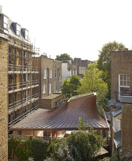 This Is What the Best New Houses in London Look Like - Photo 7 of 14 -