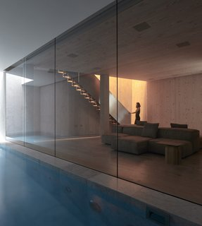 This Is What the Best New Houses in London Look Like - Photo 8 of 14 -