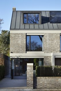 This Is What the Best New Houses in London Look Like - Photo 9 of 14 -