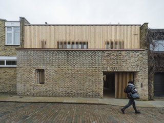 This Is What the Best New Houses in London Look Like - Photo 11 of 14 -