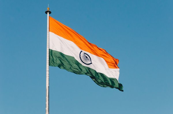 Flutes, Chili Peppers, and Frying Pans: How Symbols Enable 900 Million to Vote in India