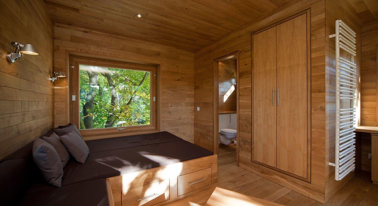 Baumraum tree house