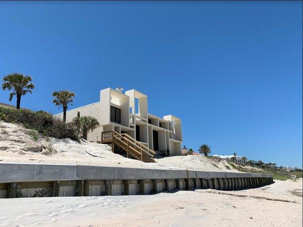 Paul Rudolph's Legendary Milam Residence Hits the Market For $4.45 Million
