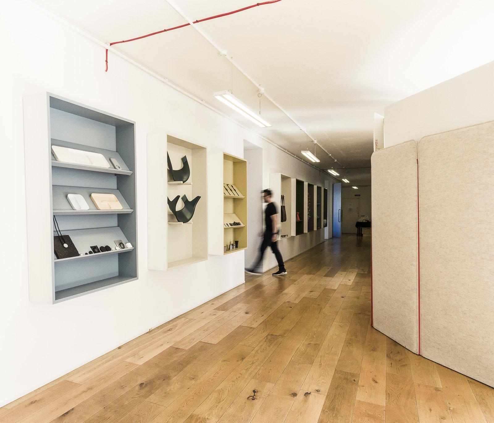 Benjamin hubert london studio dwell
