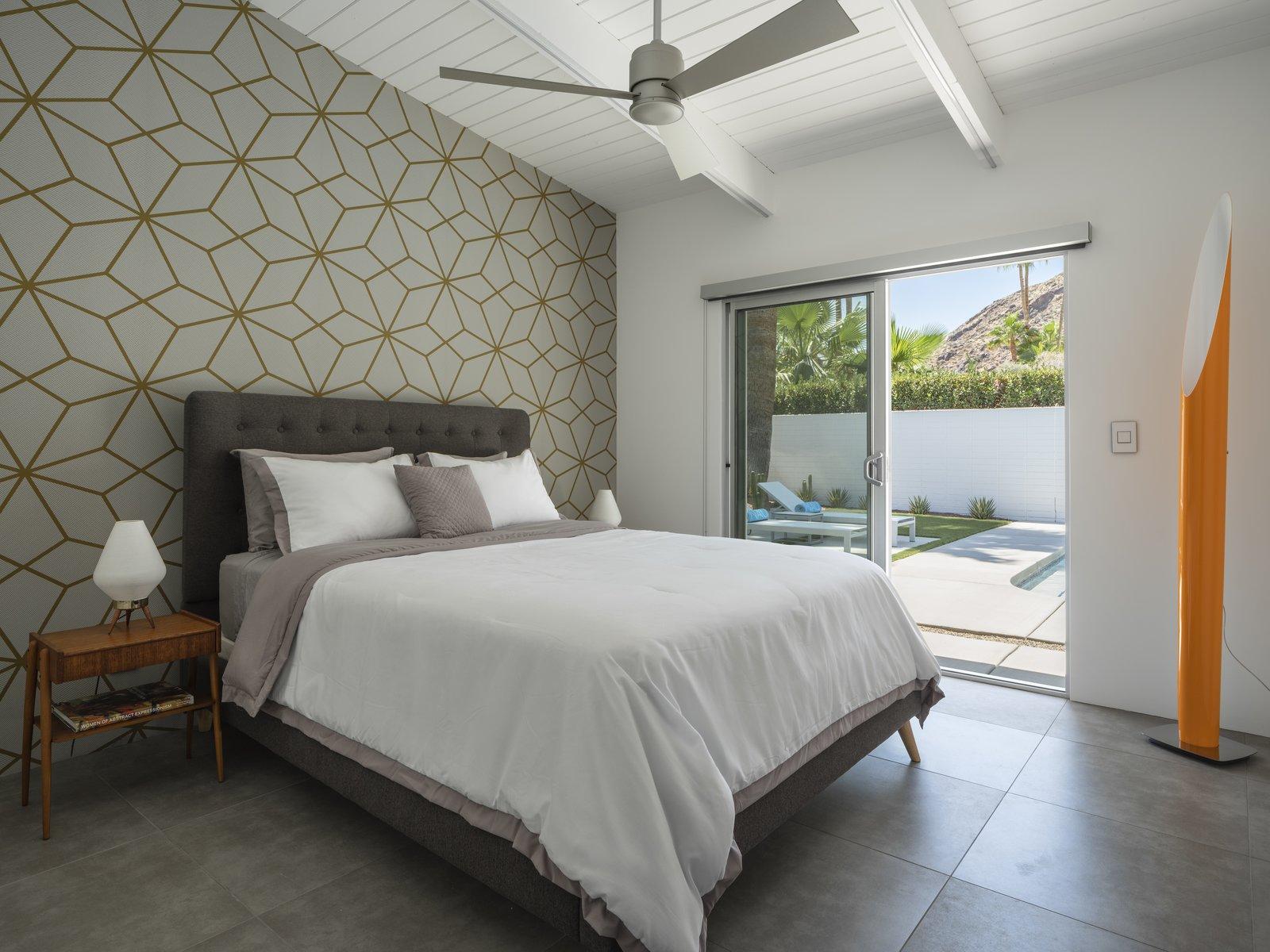 Midcentury Alexander bedroom
