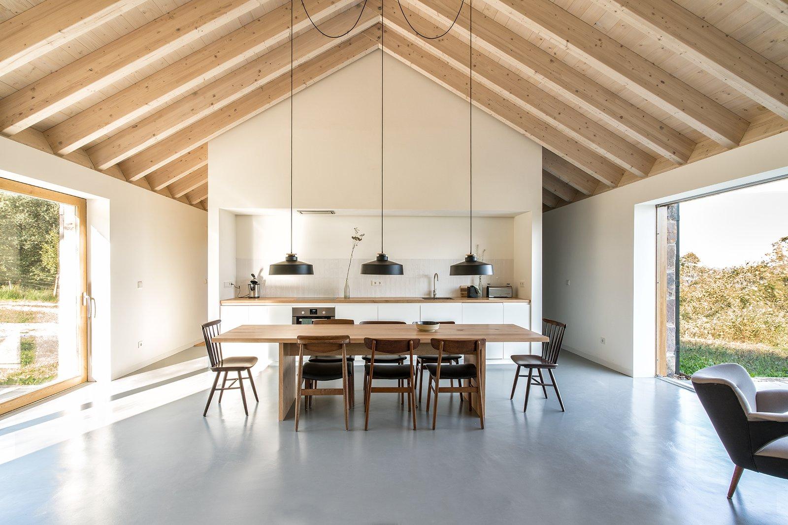 Villa Slow interior