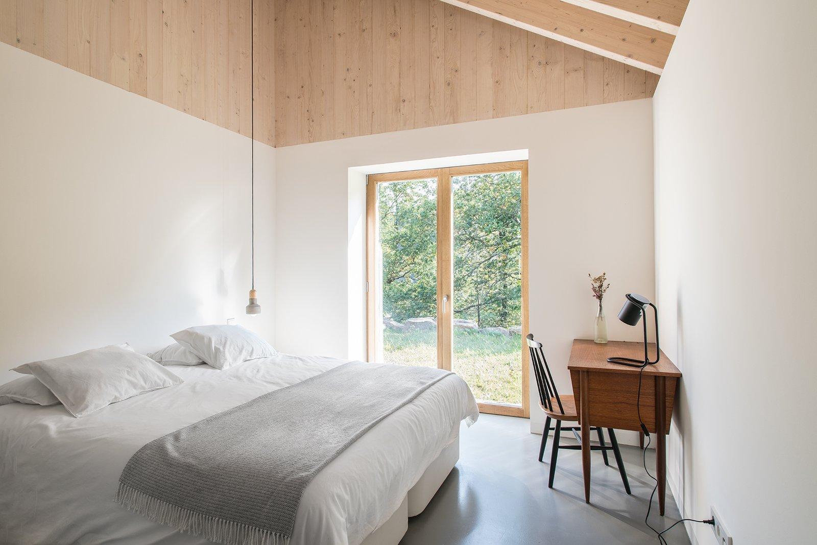 Villa Slow bedroom