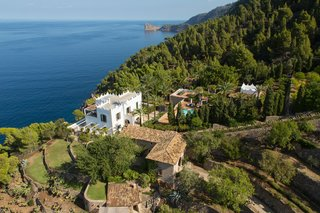 Michael Douglas Lists His Palatial Mallorca Estate For $32.7M