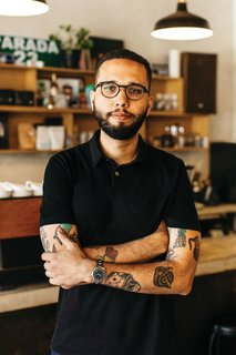 Ábner Roldán's Café Comunión is bringing attention to Puerto Rico's coffee scene as it recovers from Hurricane Maria.