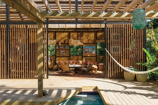 On the small island of Vieques, La Finca Victoria eco-lodge is a paradise lost and found.