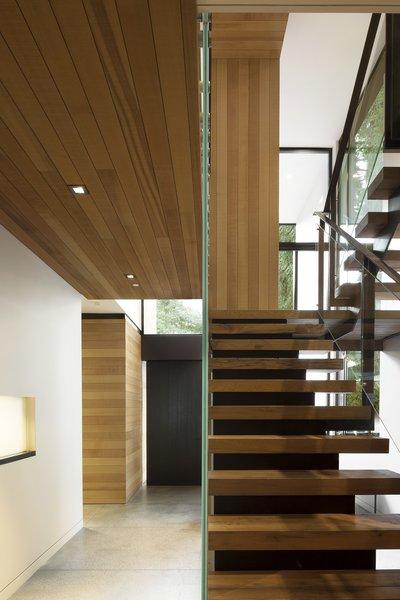 Glass Stair Railing Ideas
