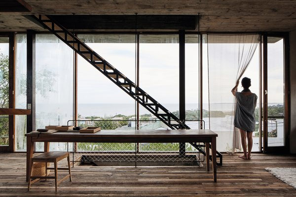 Designer Alejandro Sticotti Creates a Laid-Back Getaway on the Uruguyan Coast