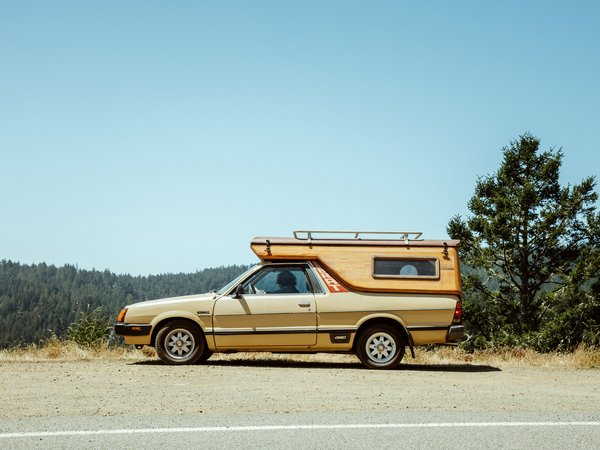 Artist Jay Nelson Turns Cars, Trucks, and Boats Into Adventure-Seeking Dream Machines