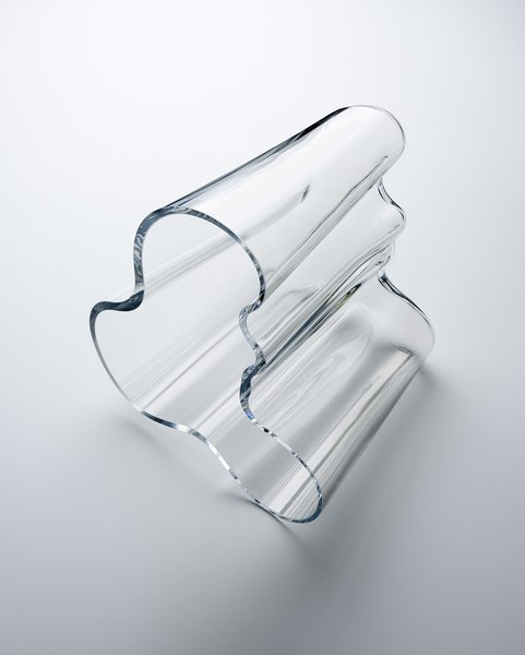Architect Josh Blumer Explains Why He Backpacked Through Europe With an Alvar Aalto Vase