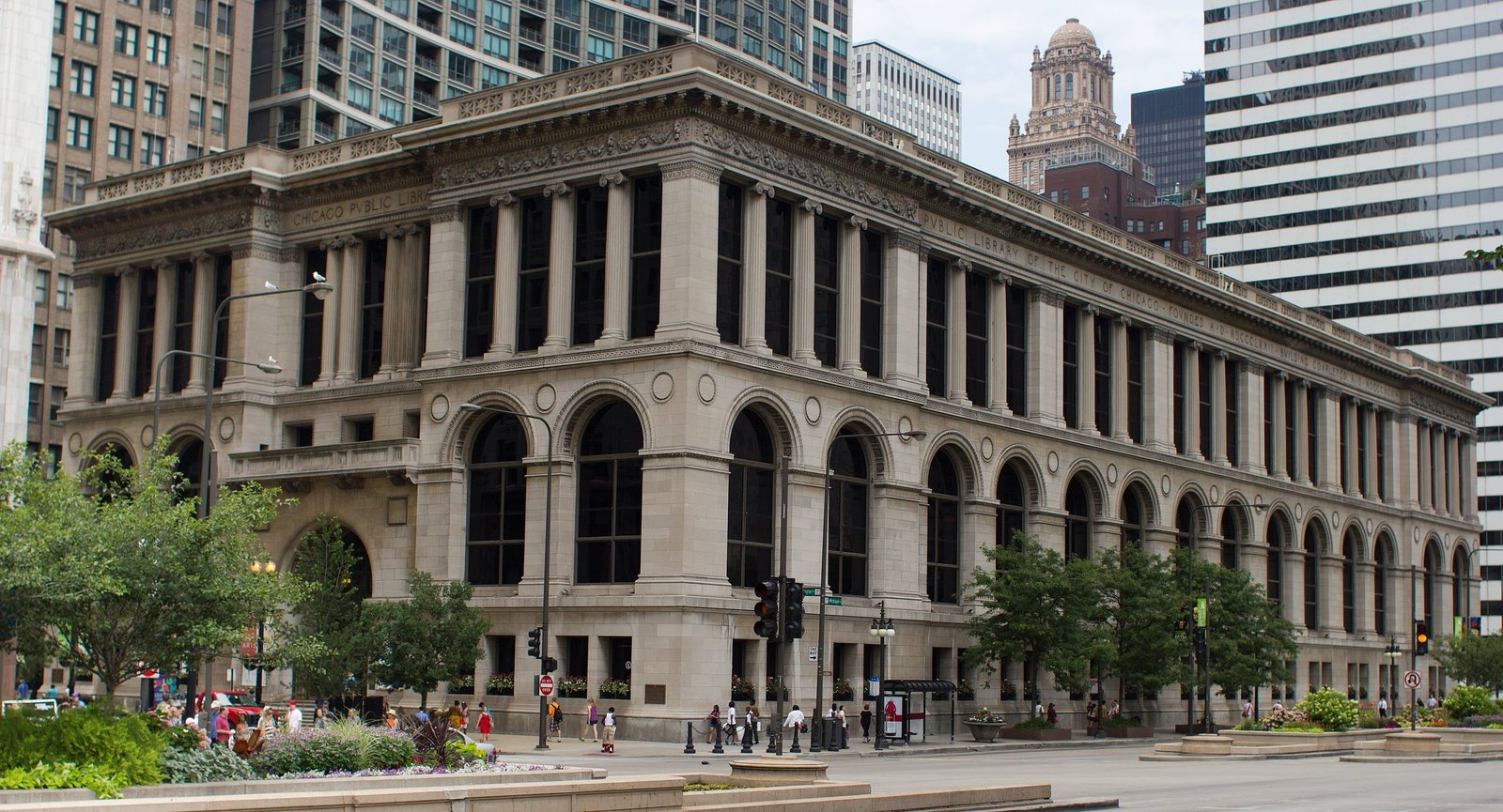 Chicago Cultural Center  Photo 6 of 7 in Top Design Cities 2019: Chicago