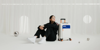 18-Year-Old NASA Cadet Alyssa Carson Co-Designs Luggage For Outer Space