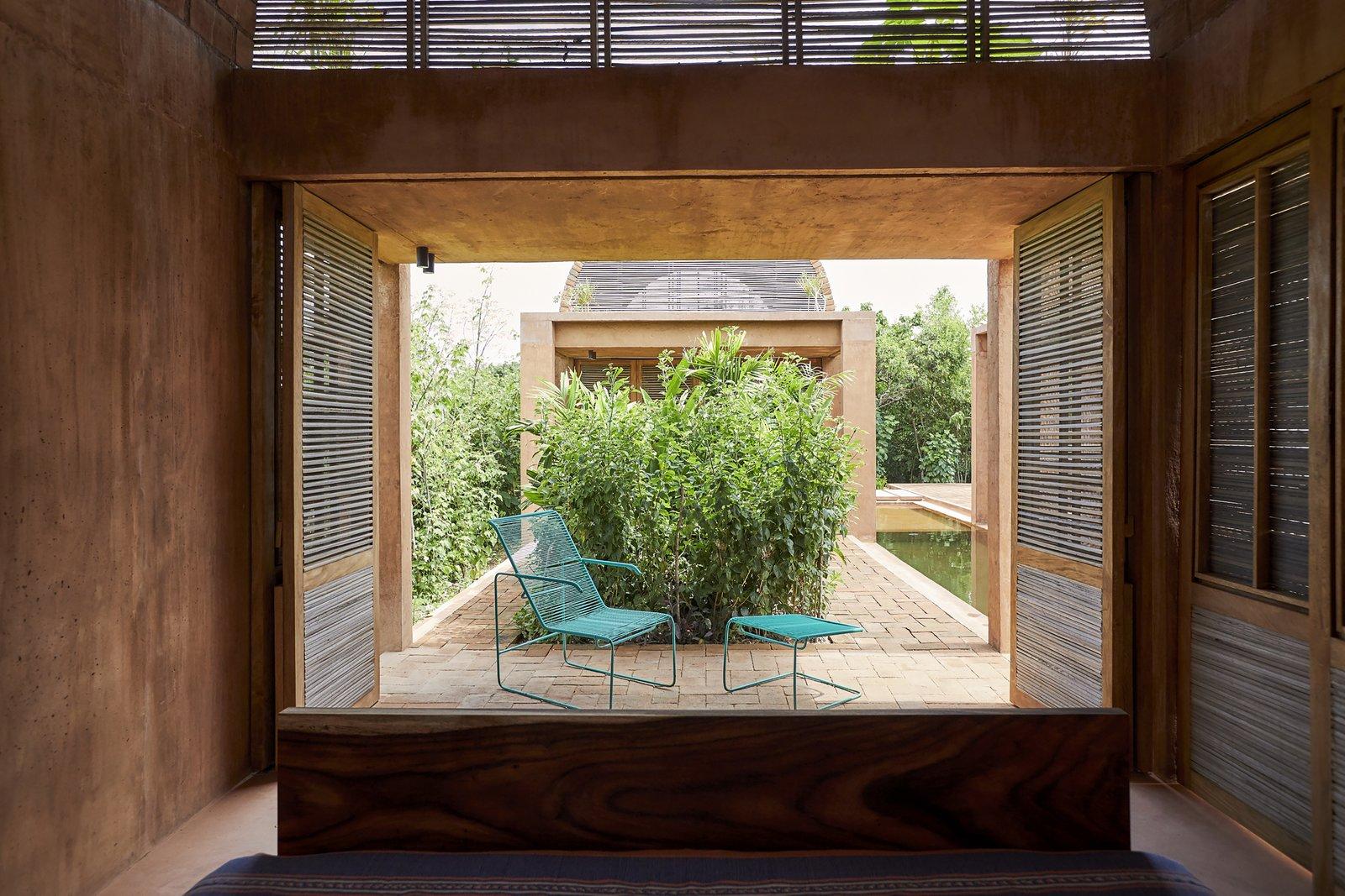 Casa Volta Ambrosi Etchegaray outdoor