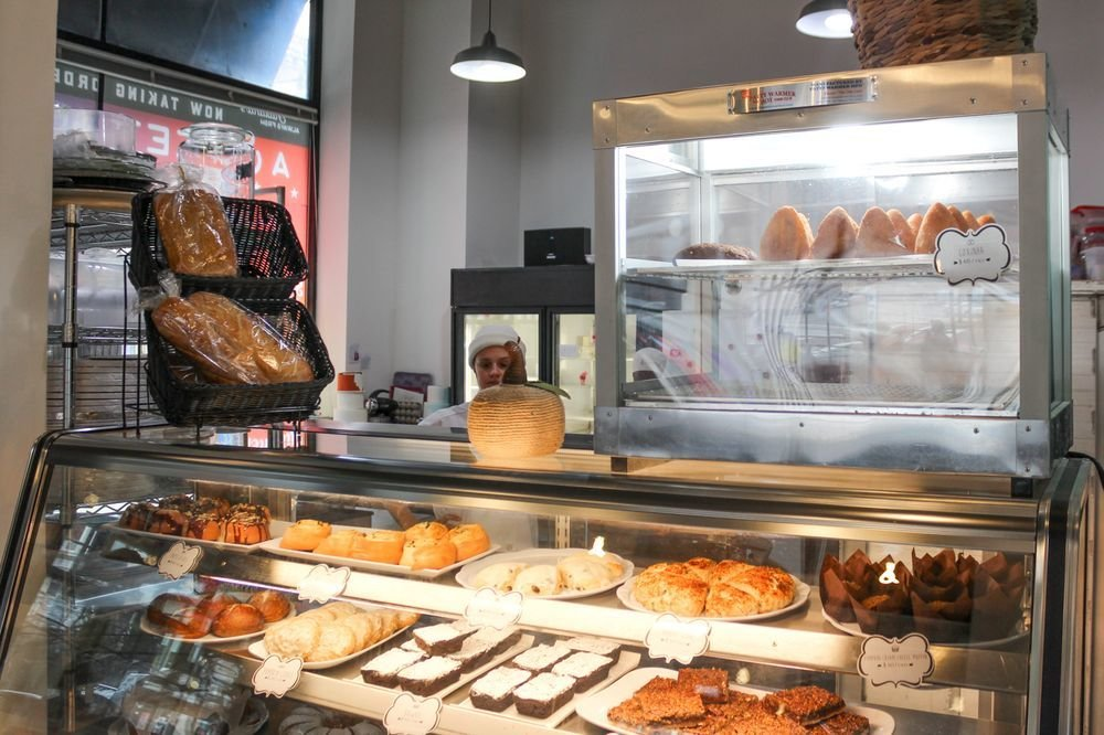 Fabiana's Bakery  Photo 3 of 7 in Top Design Cities 2019: Chicago