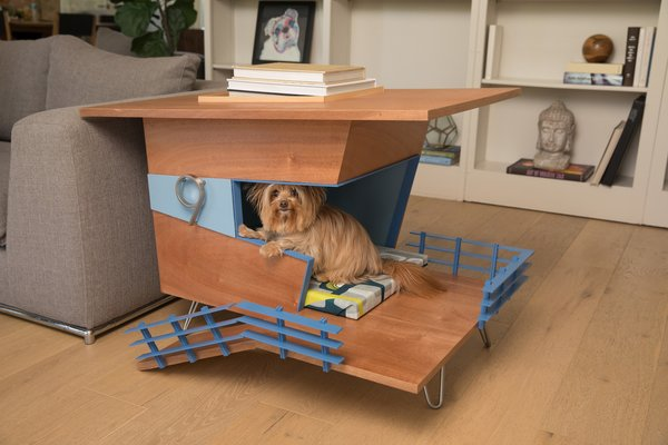 Designer Doghouses Are Real—and Now You Can Win One